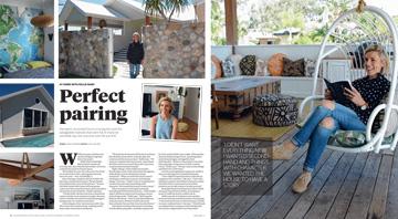 Real Estate Magazine Feature